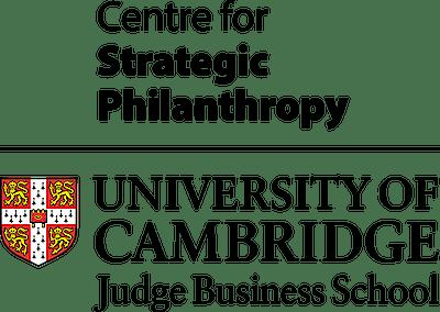 Centre for strat philanthropy